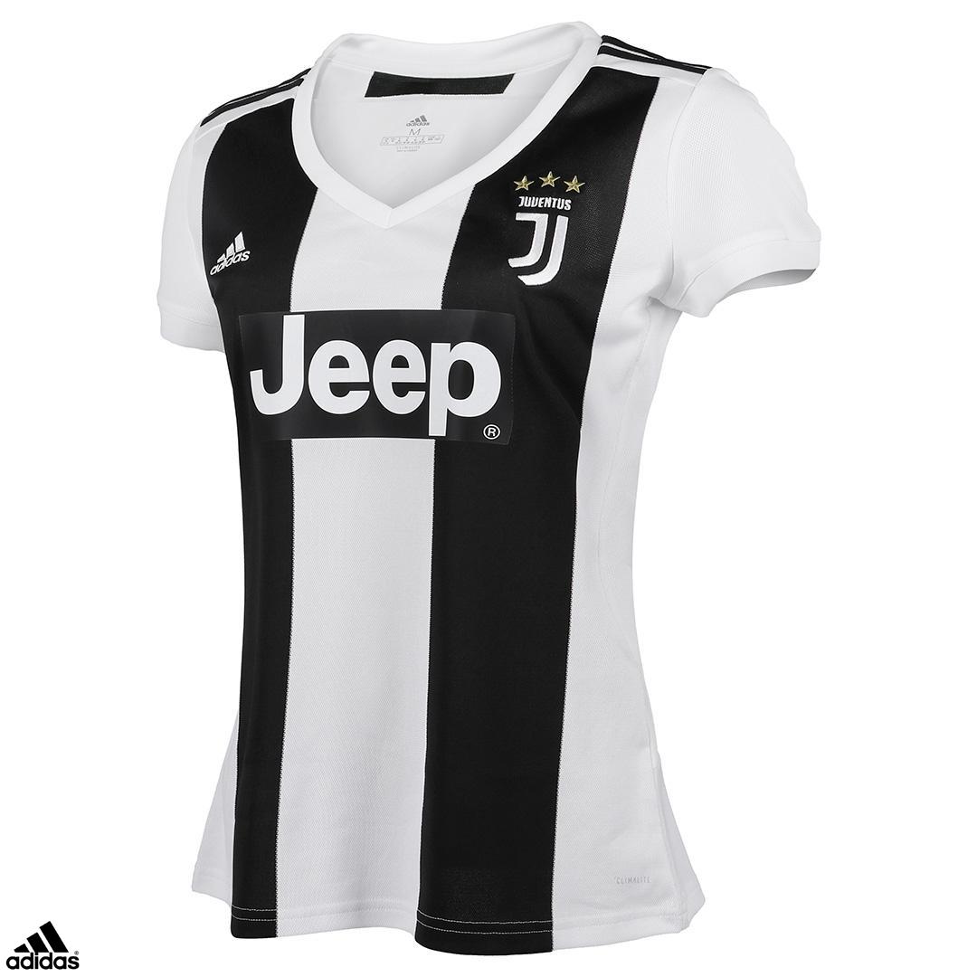 Dettagli su Juventus Maglia Chiellini Gara HOME 2018/19 Donna