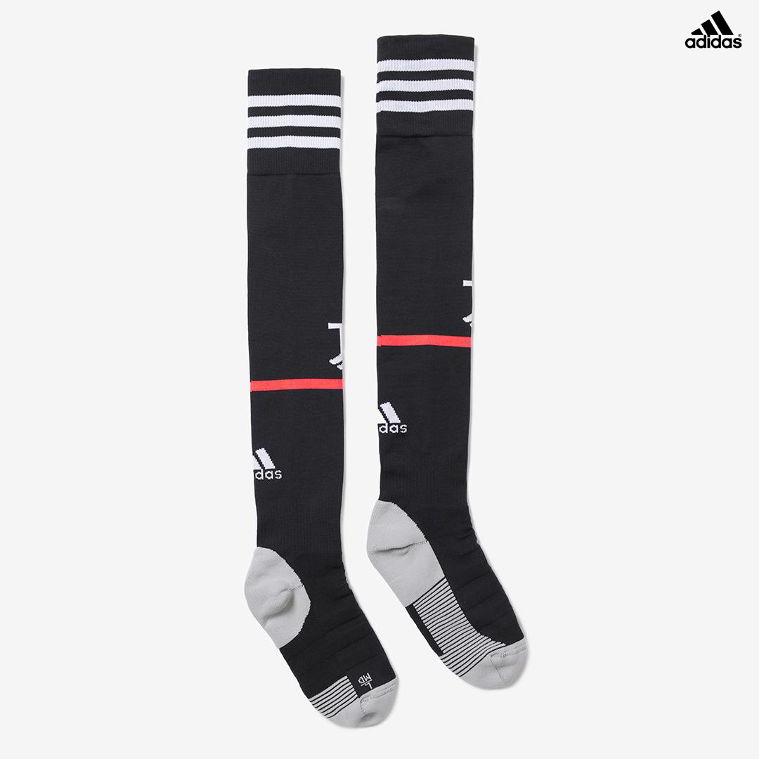 Juventus Calzettoni Gara HOME Ufficiali Campionato 2019/20 Socks Uomo