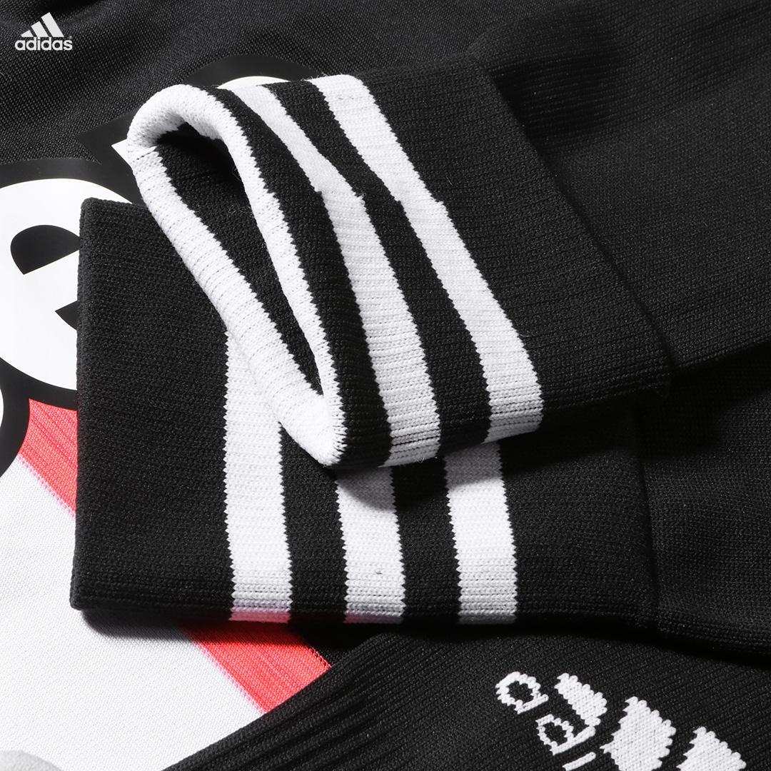 Juventus-Calzettoni-Gara-HOME-Ufficiali-Campionato-2019-20-Socks-Uomo miniatura 5