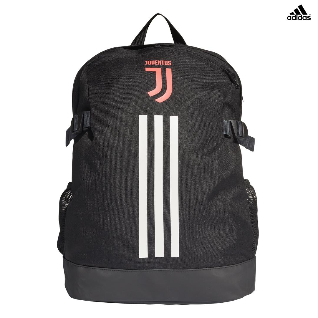 Juventus Zaino Sportivo Nero 2019//20 15 litri Prodotto Uffìciale Backpack